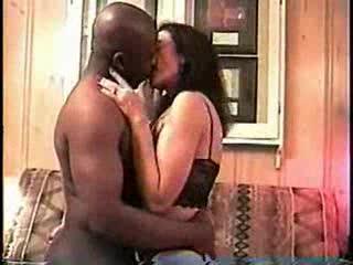 Cuckold interracial with wife loving dark