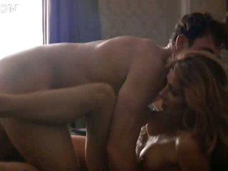 Lucky Marton Csokas Copulates Sexy Natasha Richardson - 'Asylum' Hot Scene