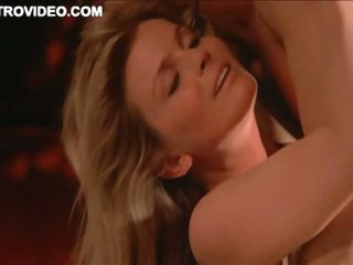 Heart-Stopping Blonde Movie Star Bo Derek Gets Banged Totally Naked