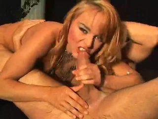 Cytherea in boots has great sex