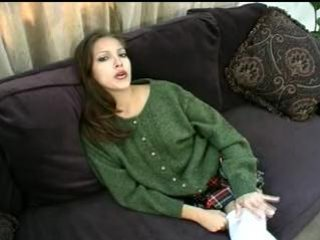 1st audition to superstar Jenna Haze