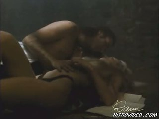 Hot Foreplay With Sexy Blonde Maria Ford