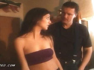 Guy Pays Jacquelyn Horrell To Watch Her Taking a Shower
