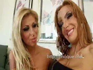 My Cruel Sluts - Scene 1 - Clara G & Bonny Bon