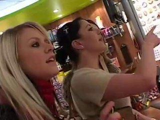 UK Porn Chalet Girl Scene 5