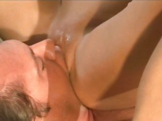 Scorching Kelly Wells gets her ass hole licked out