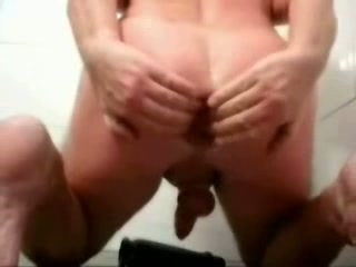 Anal exreme - My big asshole