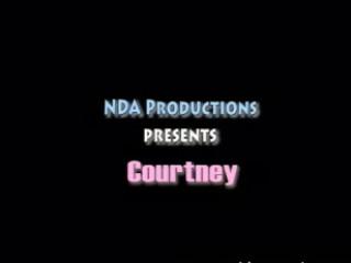 Courtney Cummz Creampie And Facial