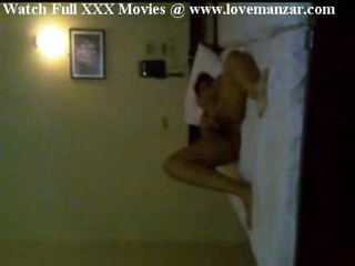Indian Cutie Preparing Herself For First Time Fuck