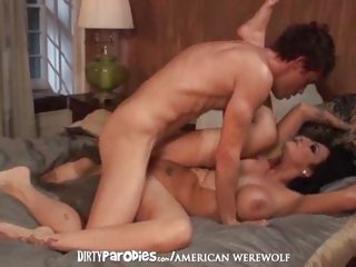 Lexi Ward gets tight deep pussy love
