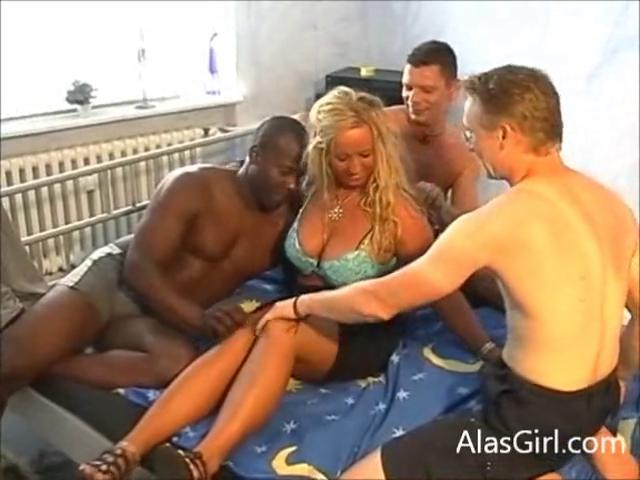 Privater Gangbang In Hannover 2