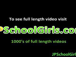 Aino Kishi Kinky Jap Schoolgirl