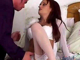 Monica Mayhem Has A Tight Pussy