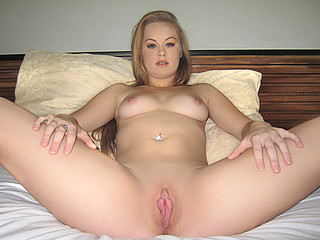 How would u like to wake up in the morning and the first thing u watch is a gorgeous, round, white gazoo staring u in the face during the time that your dick is getting softly sucked! I miss that horny little lady. Now go watch her jerk my jizz onto her glad face.