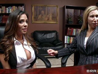 Look at this horny slut making that spanish guy undress to fucker her sexy ass. Look at her big tits and her sexy body getting slapped while she rubs his cock. Is she going to get some hard cock in her tight ass or some spunk on those huge tits?
