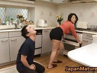 Ayane Asakura has posh ass