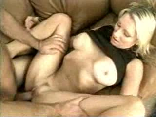 Big boobs milf in a classic hot fuck